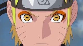 The Ultimate Naruto Tribute: Pop Danthology 2012
