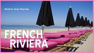 FRENCH RIVIERA   DEEP SOULFUL AFRO HOUSE DJ MIX