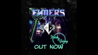 ENDERS - Dark &  Grimy EP OUT NOW