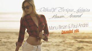 Pitbull feat. Enrique Iglesias - Messin' Around (Manu Bîrsan & Paul.B Private  Edit 2016)