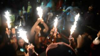 $10,000 ON BOTTLES IN THE CLUB!!!!!..... CLUB AREA NYC