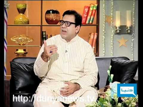 Dunya TV-HASB-E-HAAL-31-08-2011
