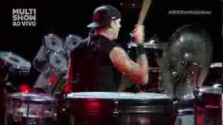 Red Hot Chili Peppers - Californication - Live at Rio de Janeiro, Brazil (09/11/2013) [HD]