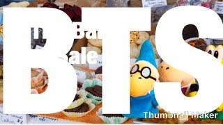 SLP Movie: The Bake Sale (BTS)