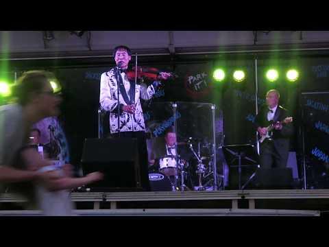 A Little Bit Country, A Little Bit Japanese | Springfield, MO Japanese Fall Festival