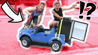 WORST TOY CAR MOD IDEAS!