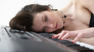 Sad Piano Music, Soothing Music, Relax, Meditation Music, Instrumental Music to Relax, ☯2937