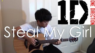 (One Direction) Steal My Girl - Fingerstyle Cover [TABS]