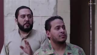 "مين فيهم  كان بيشرب سجاير /- مسلسل "" رمضان كريم /- حصريا  "" dmc"