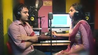 Nilambor Airfin Rumey Ft Shahid Music Video