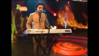 Nayeb Nayab Top 3 Elimination Show: Ay Ashena