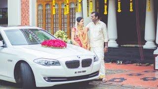 KERALA HINDU WEDDING HIGHLIGHT (ALOK+MIBI)