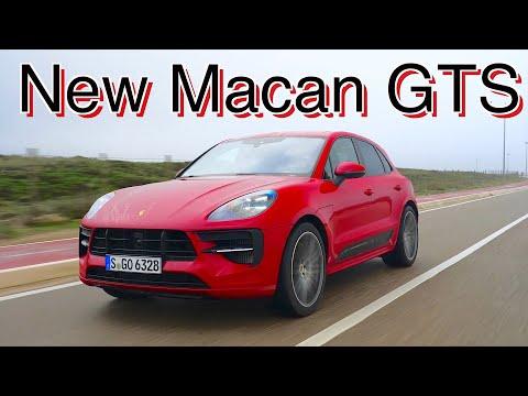 New 2020 Porsche Macan GTS Review Some Nice Updates