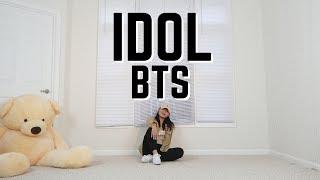 BTS (방탄소년단) 'IDOL'  Full Dance Cover 『Lisa Rhee』
