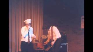 Ween - 1992 Tour Sampler