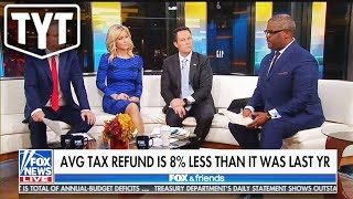 Fox News Blames Viewers For Not Getting It