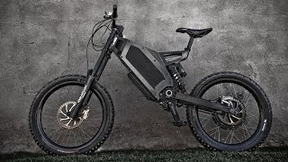 5 INSANE Best Electric Bikes You Must Have!