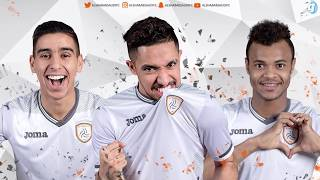 فيديو بوابة الوسط | اللافي يقود الشباب السعودي إلى ربع نهائي كأس خادم الحرمين