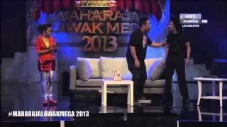 Maharaja Lawak Mega 2013 - Minggu 5 - Persembahan SYJ