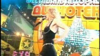 Lian Ross - Say you'll never  live in Moscow at Diskoteka80 Stereo