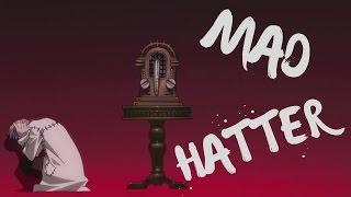 [AMV]  Dr. Franken Stein (Soul Eater)「M A D  H A T T E R」