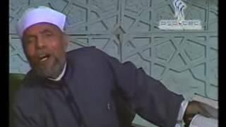 الصبر على الظلم والبلاء الشيخ الشعراوى