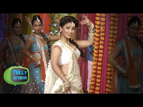 Xxx Mp4 Video Adaa Khan Aka Sesha Hot Dance Performance On Holi Like OK Holi Celebration 3gp Sex
