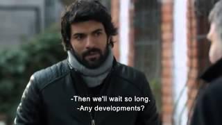 Kara Para Aşk Episode 1 English Subtitle