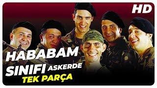 Hababam Sınıfı Askerde - HD Film (Restorasyonlu)
