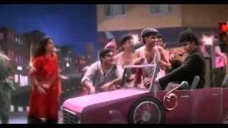 Jawaan ho yaaron | Jo jeeta wohi sikandar | Aamir Khan