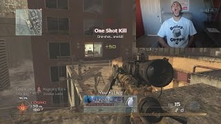 FaZe Brawadis?! | Call of Duty ANGRY RAGE
