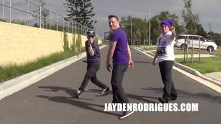 WIGGLE - Jason Derulo Dance Choreography - Jayden Rodrigues NeWest.MP4