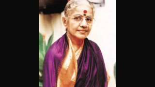 m s subbulakshmi - shri ram chandra kripalu bhajamana
