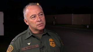 """Border patrol official on """"zero tolerance"""": """"We created this situation by not doing anything"""""""