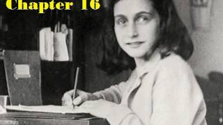 The Diary Of A Young Girl (Chapter 16) Summary in Hindi (Class 10) Anne Frank