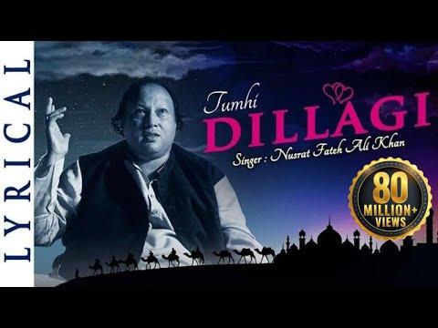 Xxx Mp4 Tumhe Dillagi Original Song By Nusrat Fateh Ali Khan Full Song With Lyrics Musical Maestros 3gp Sex
