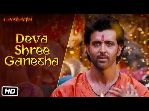 Xxx Mp4 Deva Shree Ganesha Official Full Song Agneepath 3gp Sex