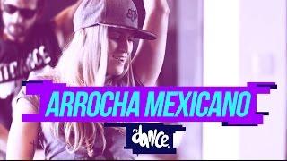 Arrocha Mexicano - Gabriel Diniz - Coreografia | Choreography - FitDance