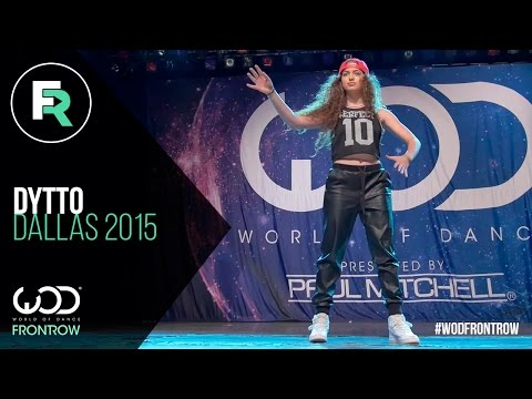 Xxx Mp4 Dytto FRONTROW World Of Dance Dallas 2015 WODDALLAS2015 3gp Sex