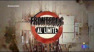 Fronteras Al Límite: Colombia / Venezuela. RTVE