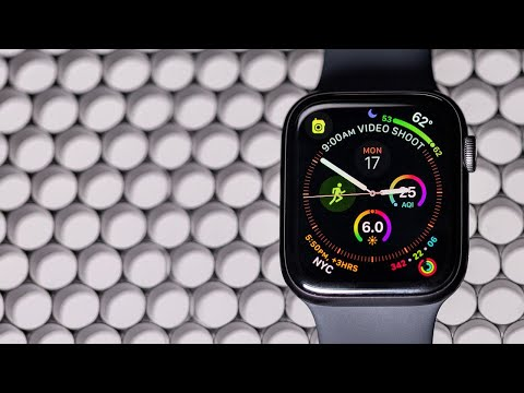 Xxx Mp4 Apple Watch Series 4 Review It Lives Up To The Hype 3gp Sex