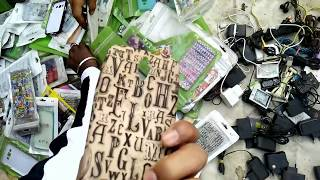 CHOTA CHOR BAZAR IN MUMBAI - (second hand Mobile Phones,Shoes, & Electronic Market) #Vlog #1