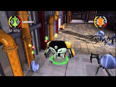 06 12 That Was Then Checkpoint 12 Ben 10 Omniverse