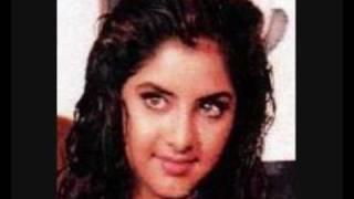 Divya Bharti Kitna Haseen Chehra