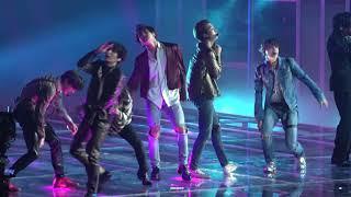 180520 방탄소년단 FAKE LOVE  BTS JUNGKOOK  정국 직캠