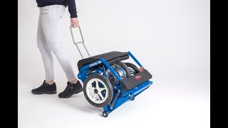5 Best Electric Mobility Scooter | Lightweight Folding Boot Scooter