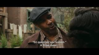 Um Limite Entre Nós   Trailer #1   LEG   Paramount Brasil