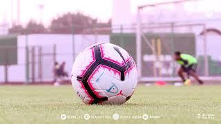 تدريبات الفريق الأول لكرة القدم بالنادي الأهلي _ الاربعاء 10 أكتوبر