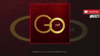 Tekno - GO (OFFICIAL AUDIO 2017)