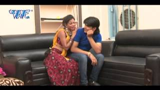 छुवे न देहब चिक्कन सामान - Bhojpuri Hot Song | Chakka Jaam Karaweli | Arvind Akela Kalluji | 2014